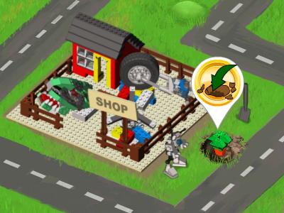 Org Chart Builder Lego Creator Builders Island Game